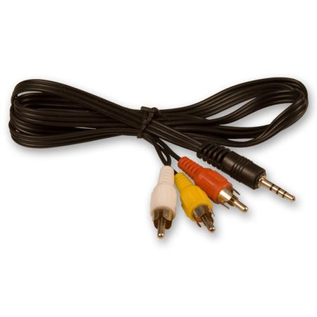 Cables AUDIO/VIDEO