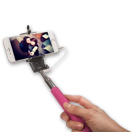 Selfie Stick con Cable